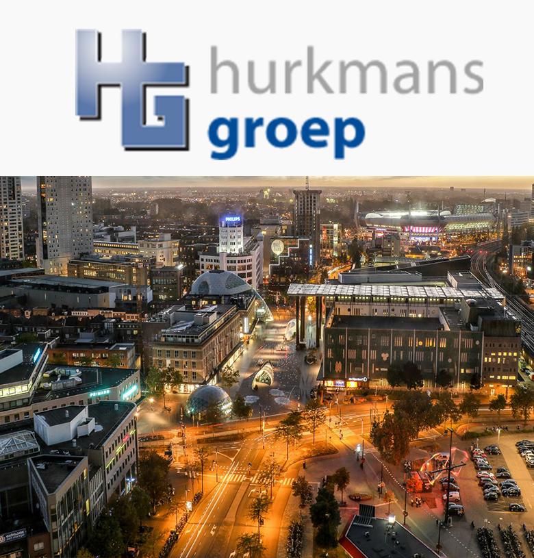 Hurmans groep samenwerkingen